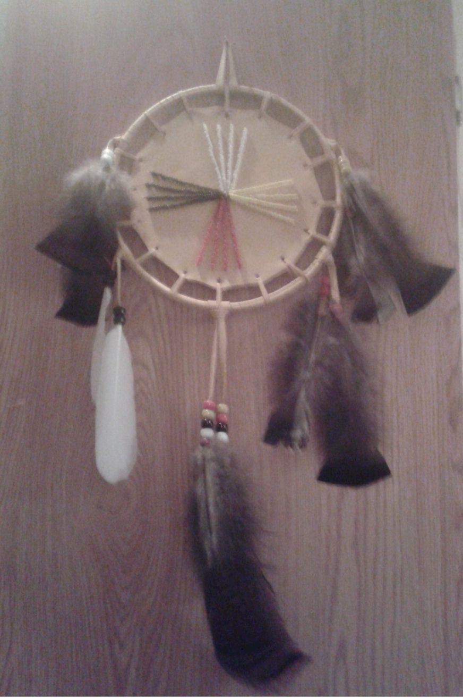 Ojibwe Medicine Wheel